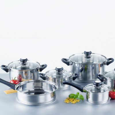 COOKWARE BUYING GUIDE – HOW TO CHOOSE COOKWARE