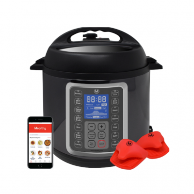 MEALTHY  MULTIPOT – MUST HAVE KITCHEN GADGET