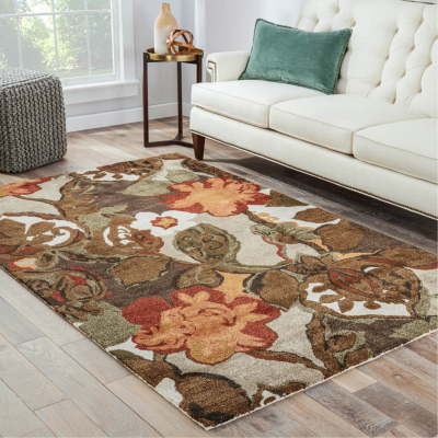 TRANSFORM YOUR LIVING SPACE WITH THESE BEAUTIFUL JAIPUR CARPETS