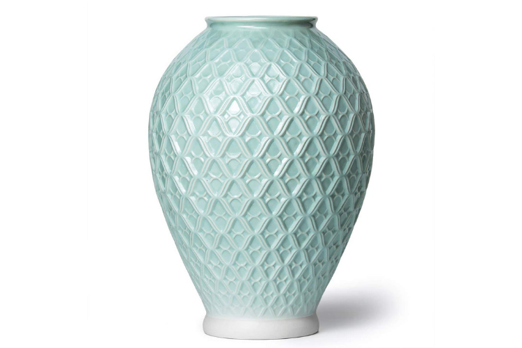 Decorative Vases to Beautify Your Home - Brittle Design Arabia Vase