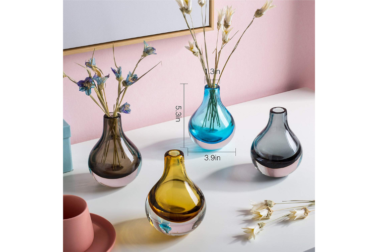 Decorative Vases to Beautify Your Home - CASAMOTION