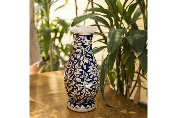 Decorative Vases to Beautify Your Home - CRAFTGHAR