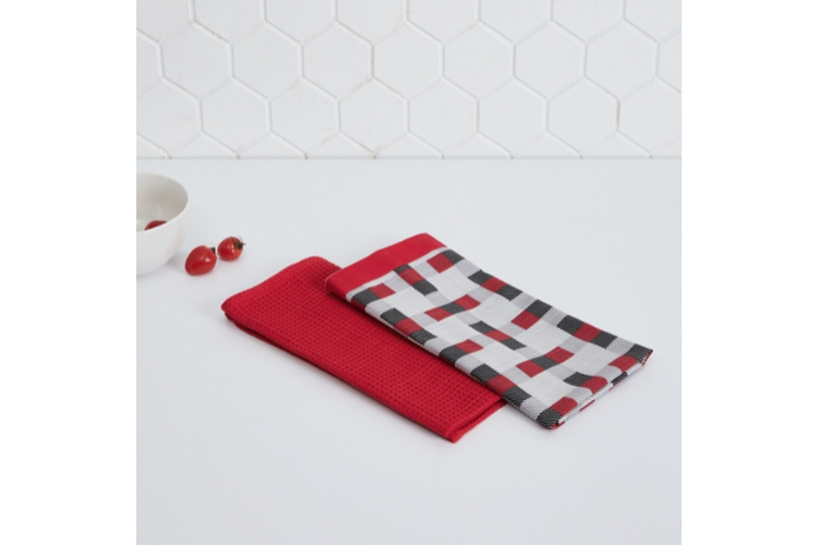 colourful cookware - Home Centre Kitchen Towels