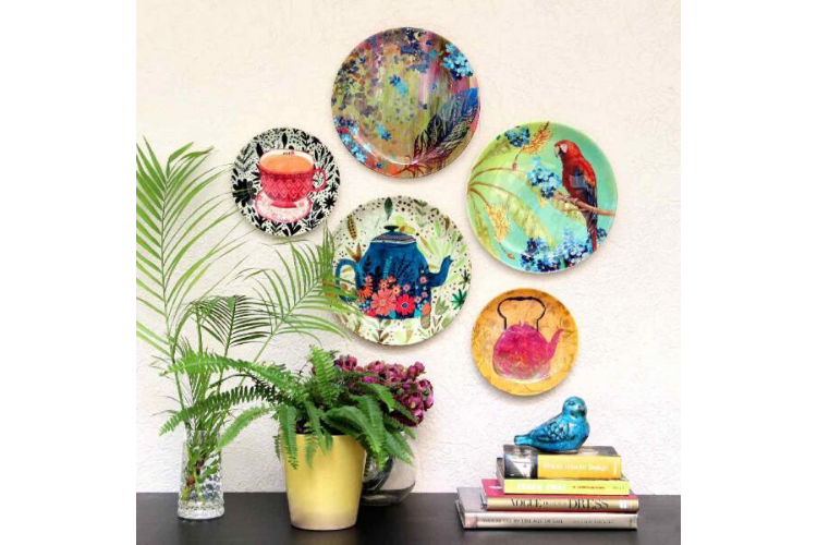 wall decor ideas - Wall Plates