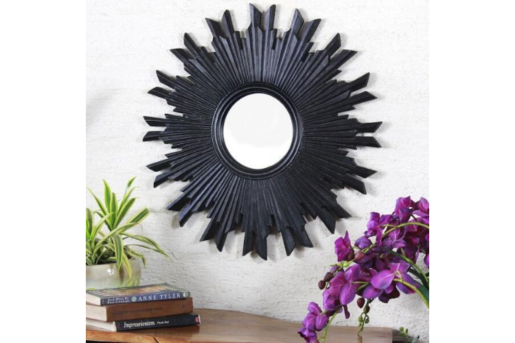 wall decor ideas - mirror from mora taara