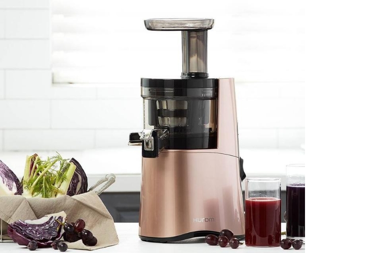 Hurom H-AA Cold Press Juicer