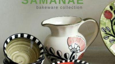 Semanae Ceramic Collection