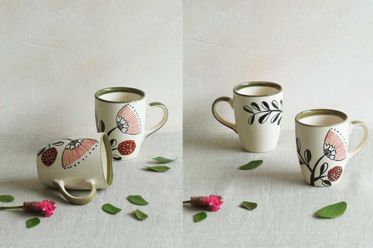 Semanae Coffee Mug
