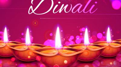 Stress Free Diwali